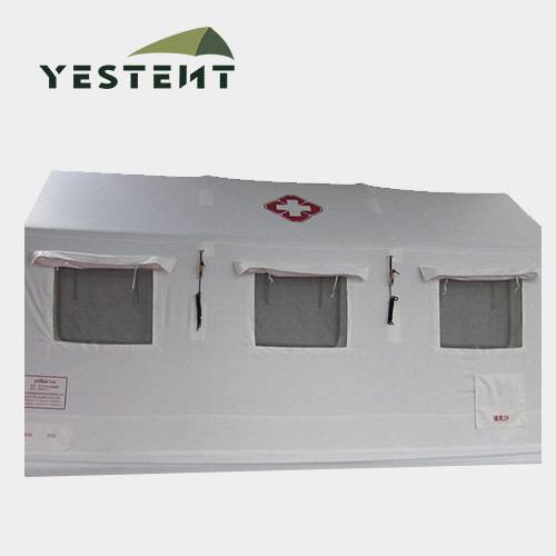Outdoor Rescue Inflatable Tent