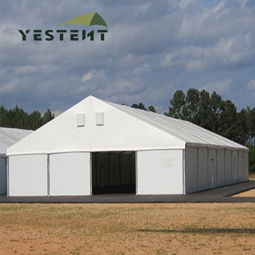 Storage Warehouse Frame Tent