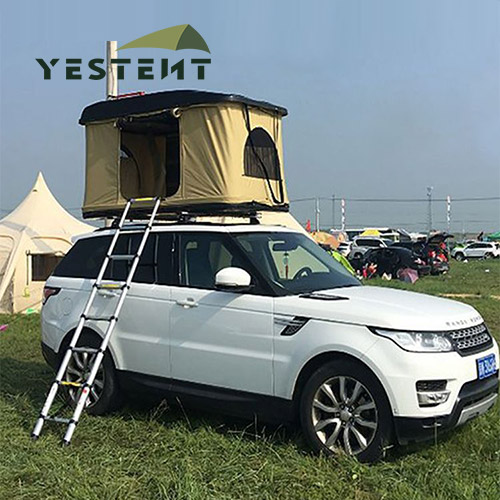 Waterproof Camping Outdoor Roof Top Tent for Car
