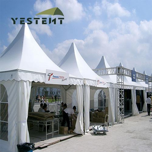 ရေစိုခံ Canopy Frame Tent