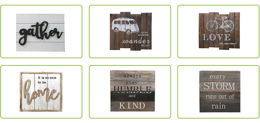 Love Lives Here Rustic Farmhouse Style Sign Home Decoration 23.94Inchx13.98Inch