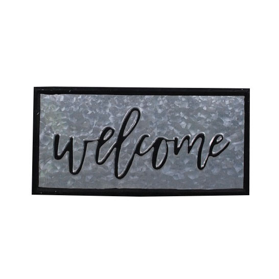 Metal Sign Home Decoration Wall Arts