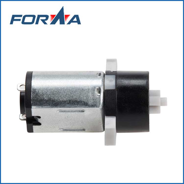 10mm Planetary Gearbox With Fixed Support