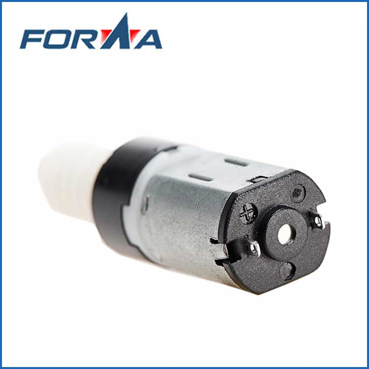 12mm Worm Planetary Miniature Gearbox