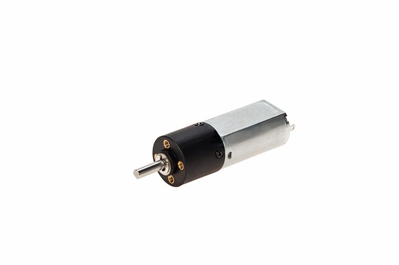 16 mm-ko engranaje-erreduktorea hegazkin hegaldun bionikoen lehen aukera bihurtzen da