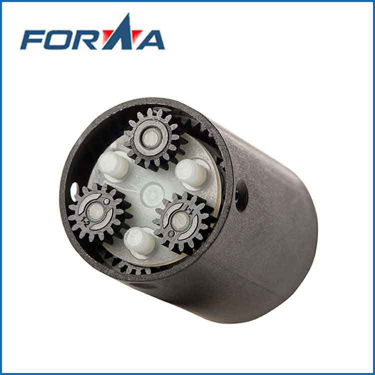 22mm Planetary Gearbox