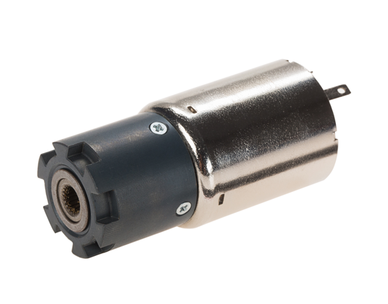 26mm Planetary Reducer Gearbox