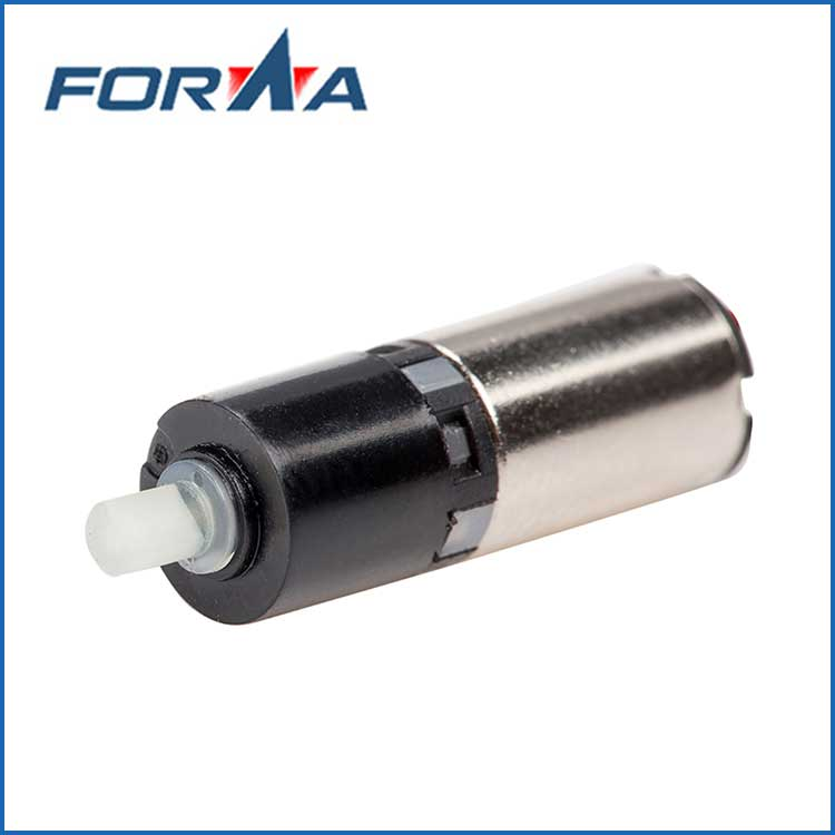 6mm Planetary Miniature Gearbox