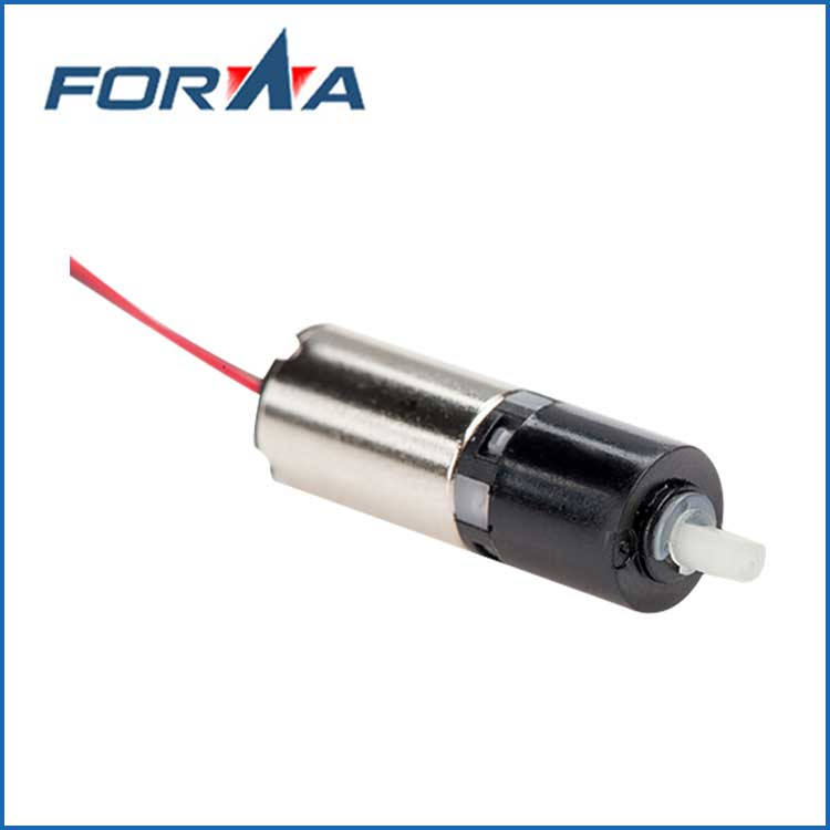 6mm Second Planetary Miniature Gearbox