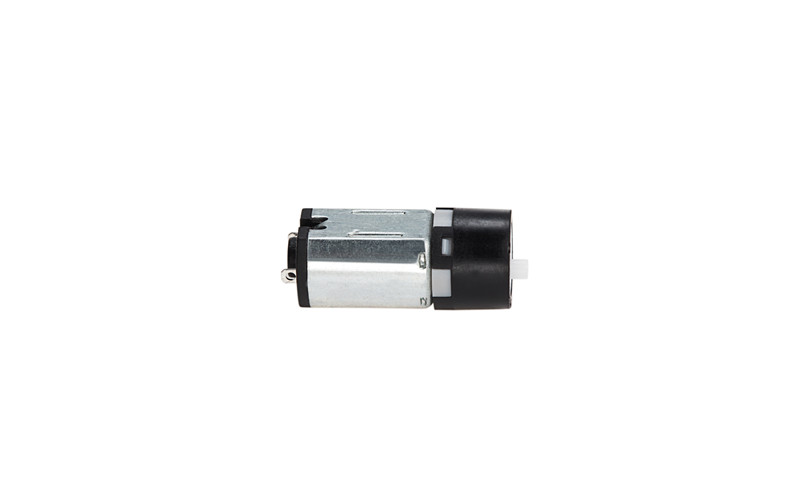 DC Brushed Motor Gearbox for 10MM Bluetooth Speakers