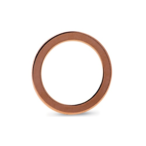 Kaxite Copper Jacketed Gasket