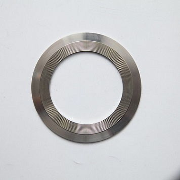 Grooved (camprofile) Gaskets
