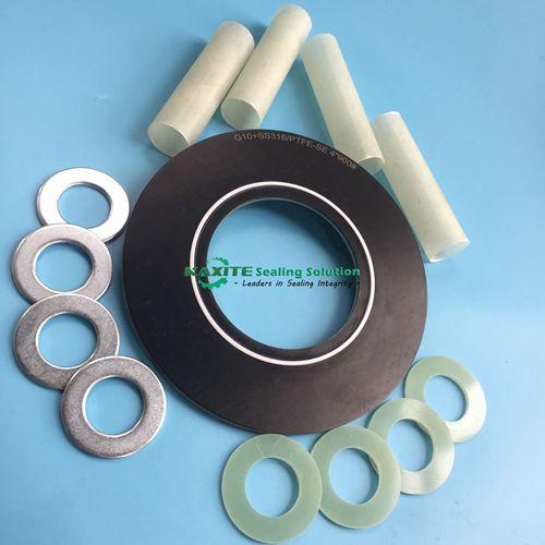Type F Flange Insulation Gasket Kits