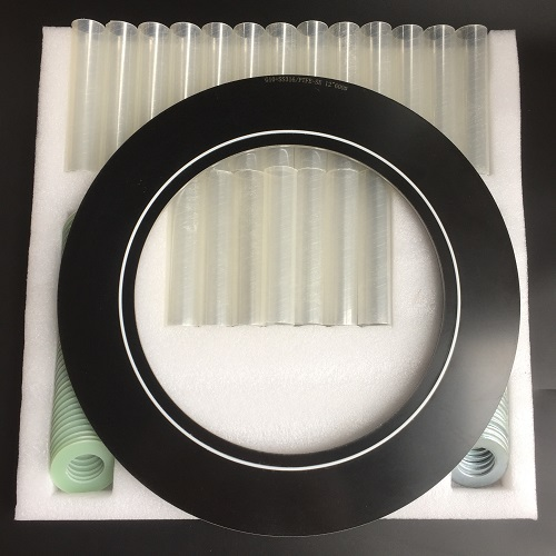 What is type F flange insulation gasket kits?