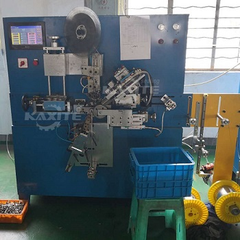 Full Automatic Spiral Wound Gasket Winding Machine