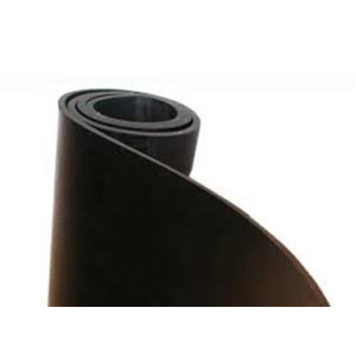 Black Oil Resistant NBR Rubber Sheet