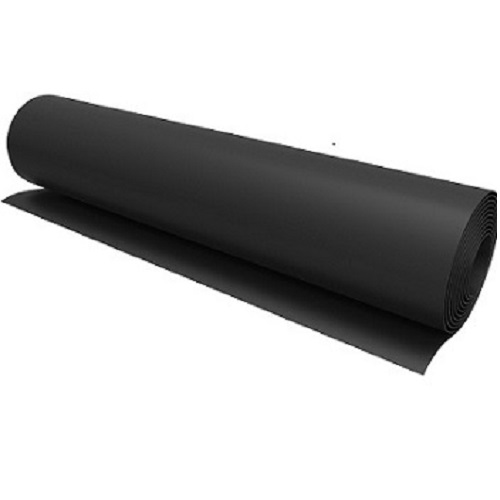 Cloth Inserted EPDM Rubber Sheet