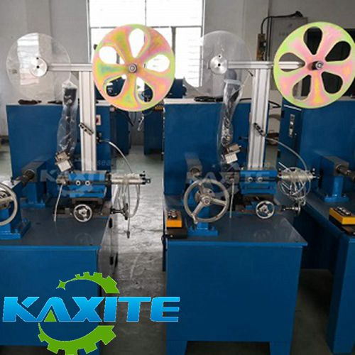 SMALL SIZE WINDING MACHINE FOR SPIRAL WOUND GASKET