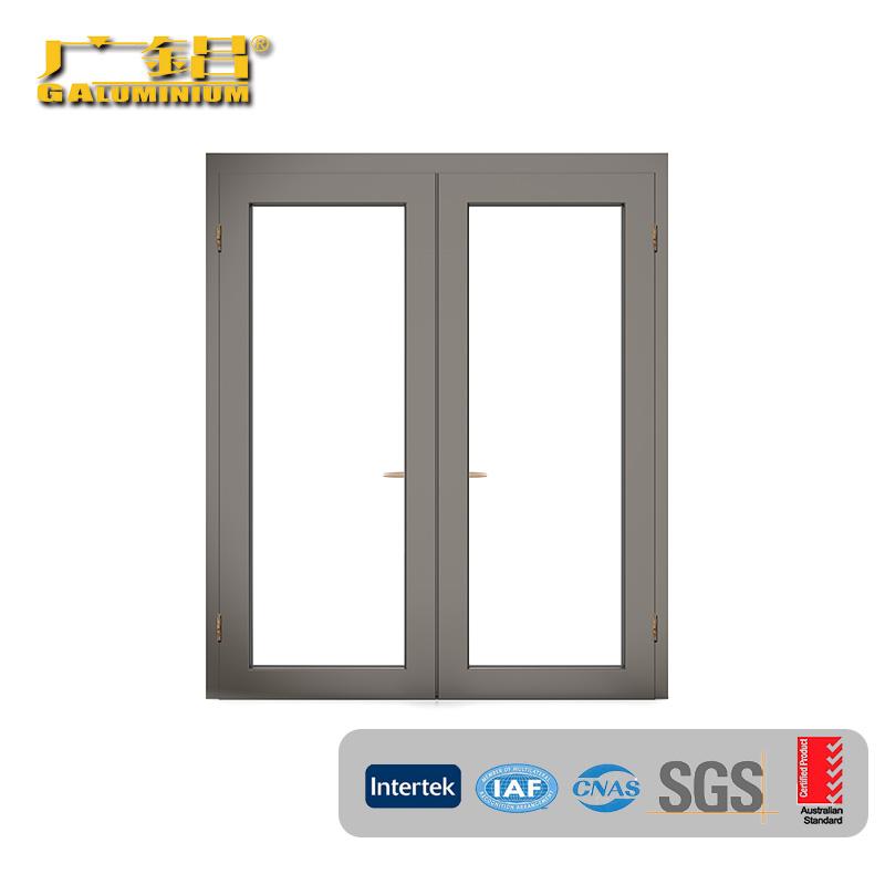 Swing Door With Factory Price