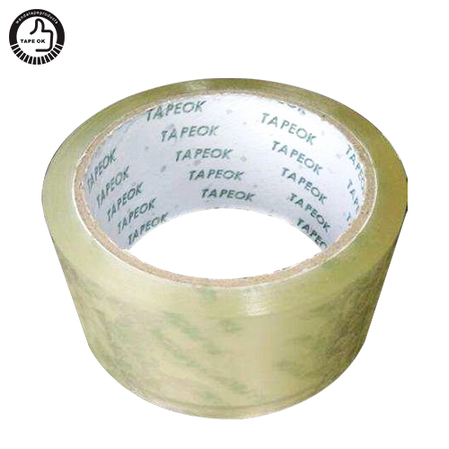 Biaxially Oriented Polypropylene Tape