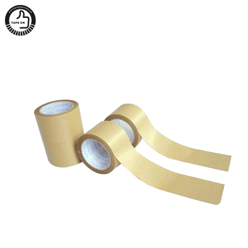 Eco-Friendly Paper Packing Tape
