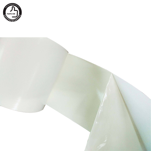 Oily Double Sided Tape