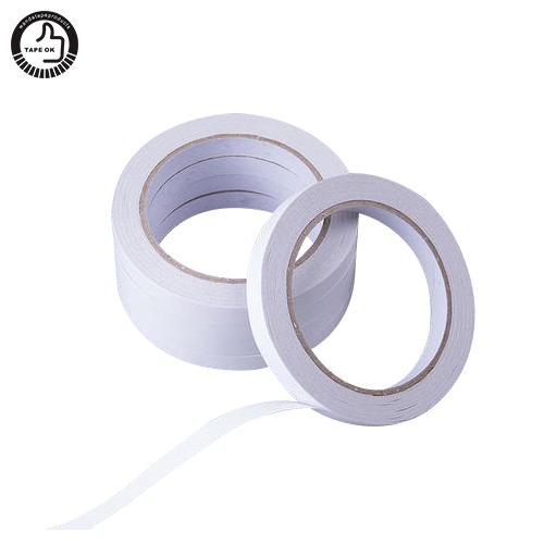 Transparent Based Double Sided Tape