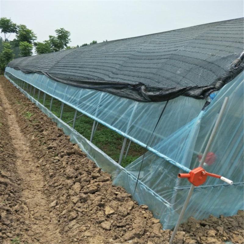 How to choose good sun shading net