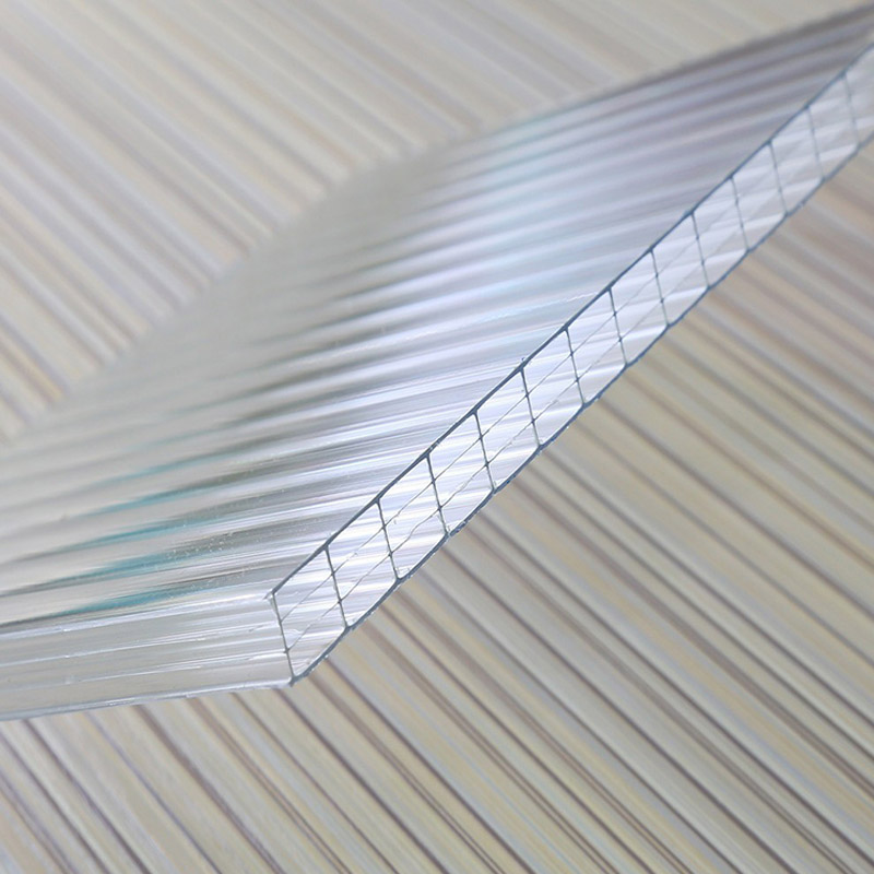 PC sheet polycarbonate for greenhouse