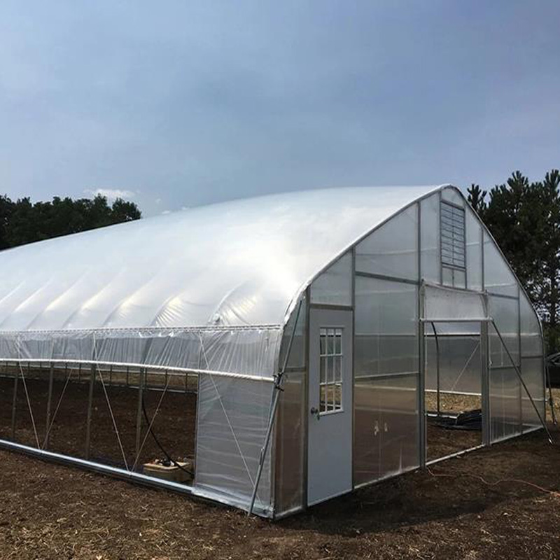 arch Greenhouse