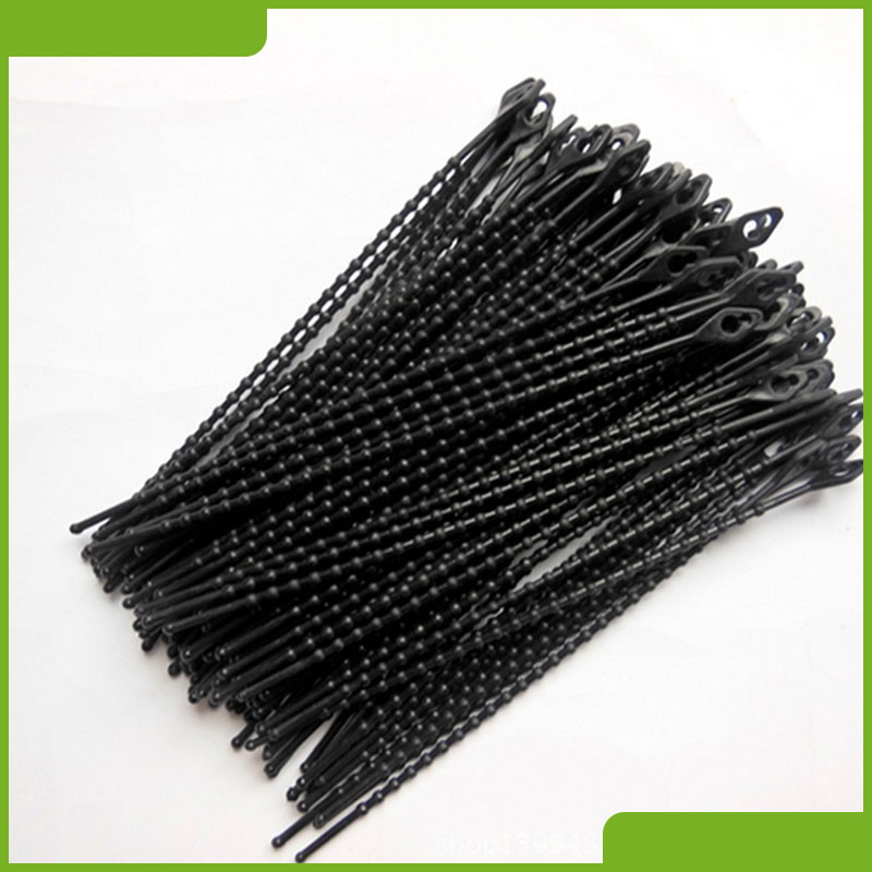 Ball Type Knot Cable Ties