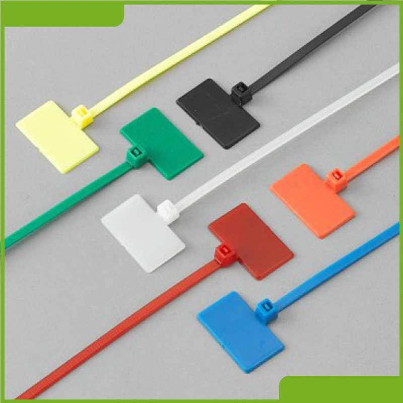 Compositio: Nylon Venalicium Cable Ties