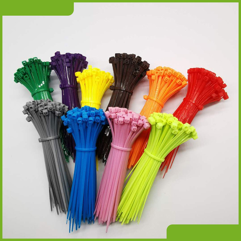 Compositio: Nylon Cable Ties