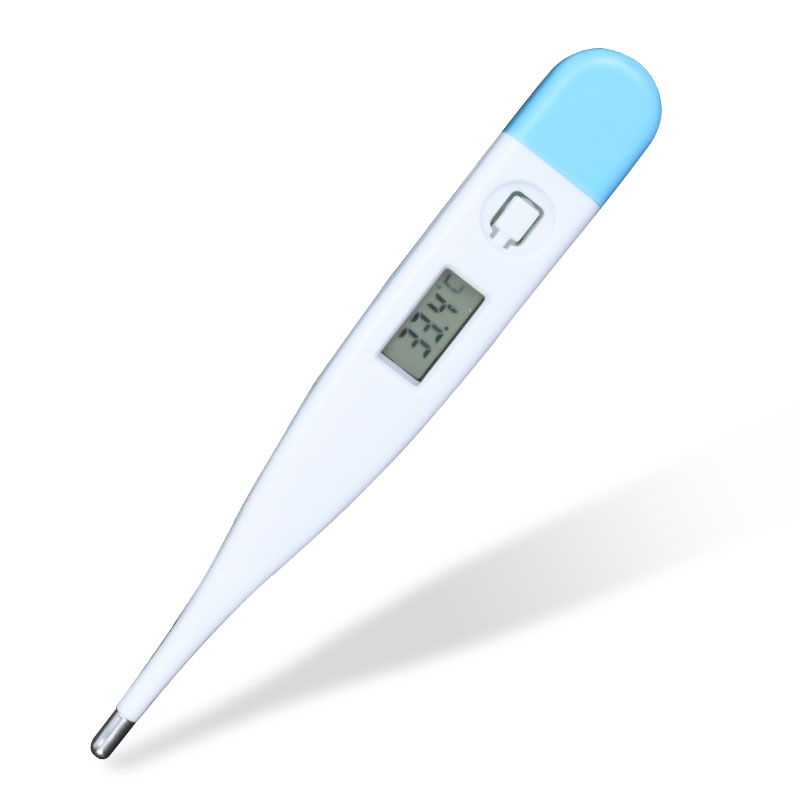 Contact infrared thermometer