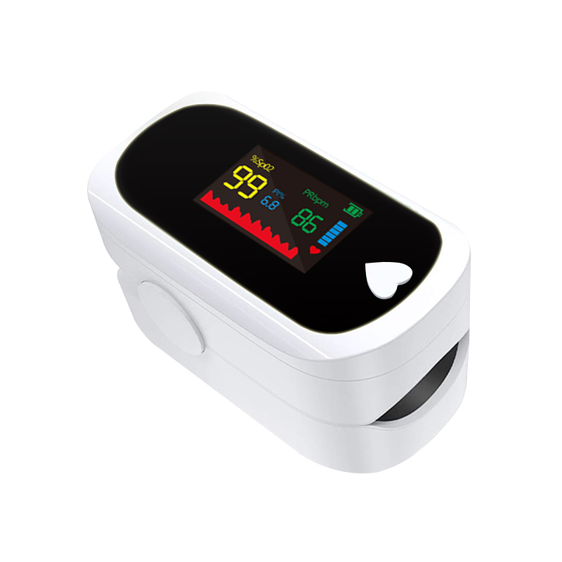 New Household Fingertip oximeters pulse contec monitor