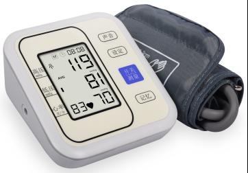 omron digital blood pressure monitor wrist