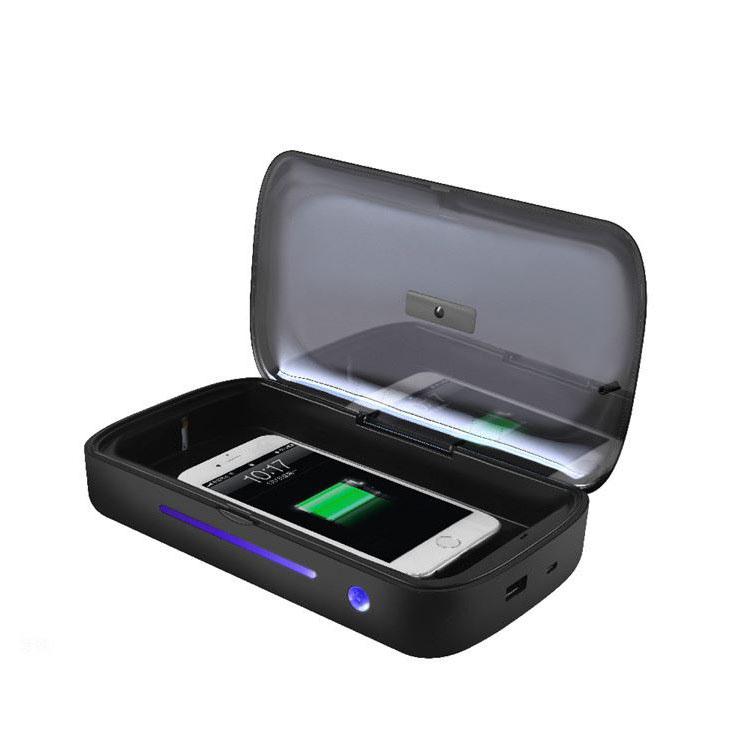 UV LED Sterilizer Box