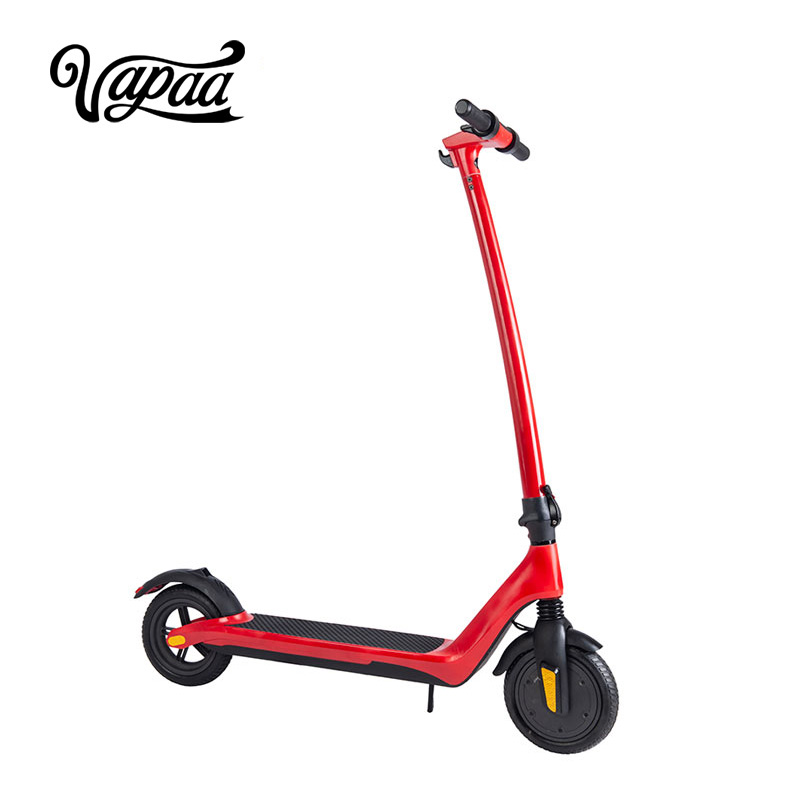 Scooter electric permanent pliabil cu 2 roți