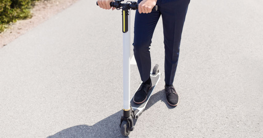 Which is more practical, electric single wheel balance car or electric scooter