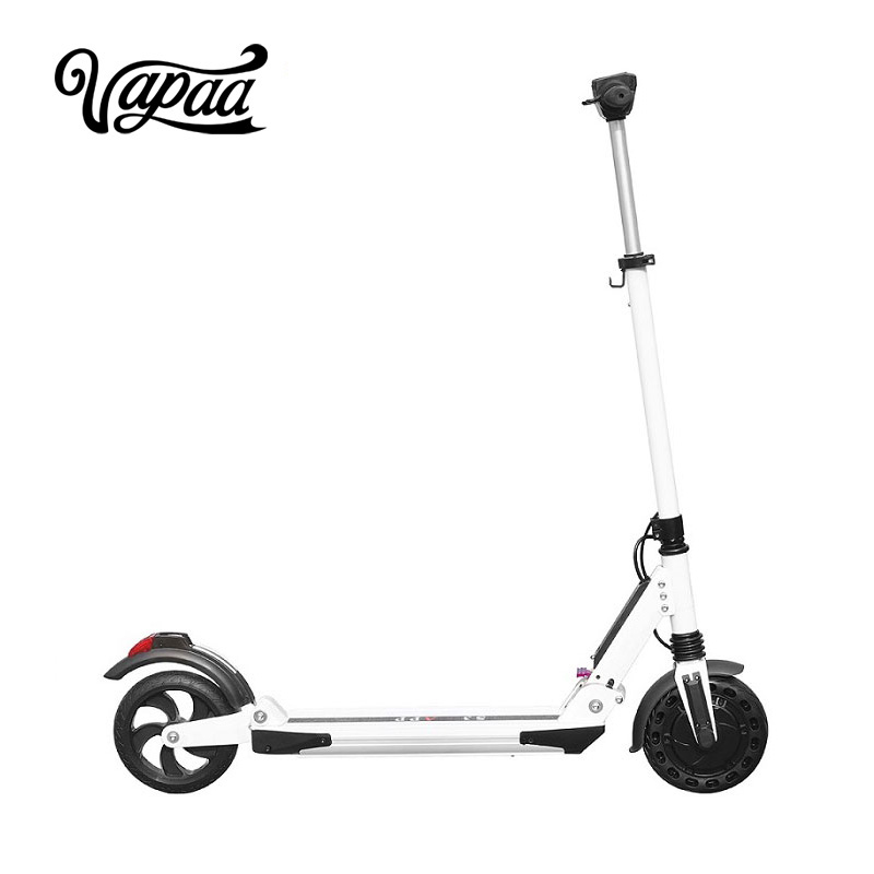 350w Electric Scooter In Europe