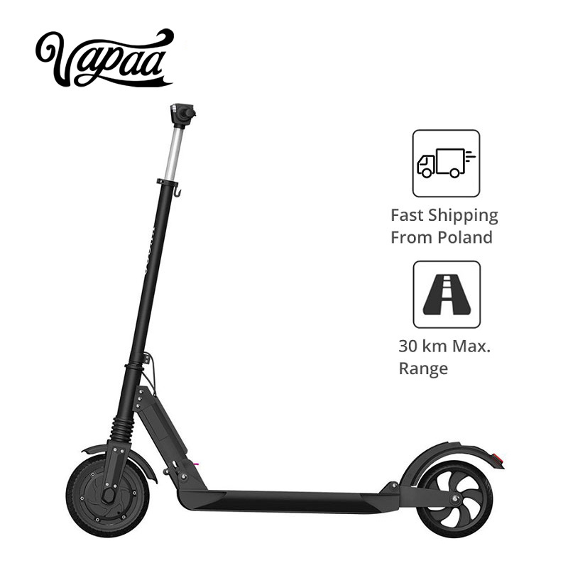 Electric 350w Scooter in Europa