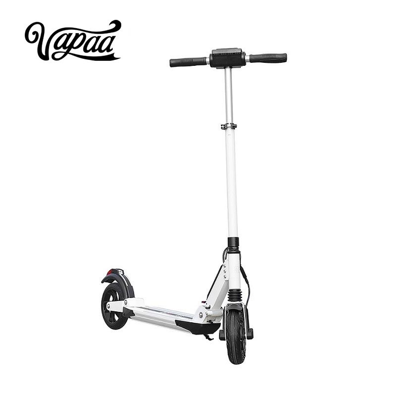Lithium Battery 350w Electric Scooter
