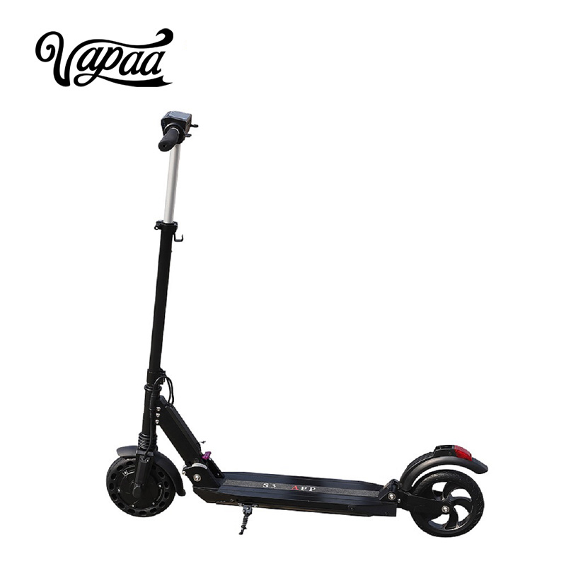36v 350w Motor Power Foldable Electric Scooter