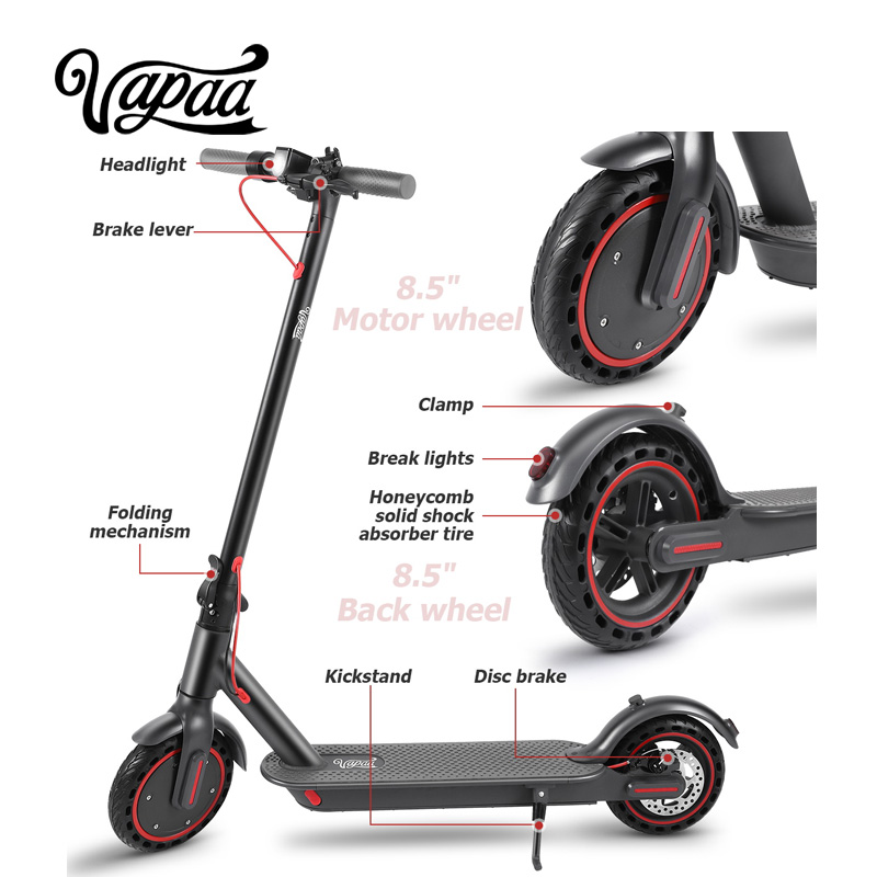 Electric adulta scooters MMXX