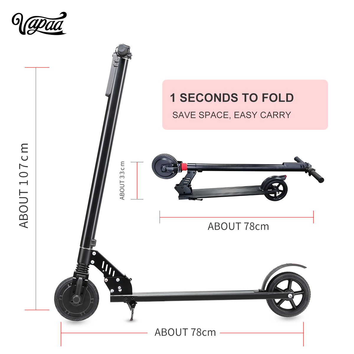 Electric adulta Fast Scooter