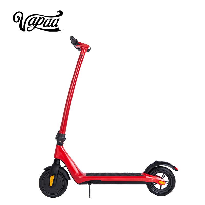 E Scooter Lipat Elektrik