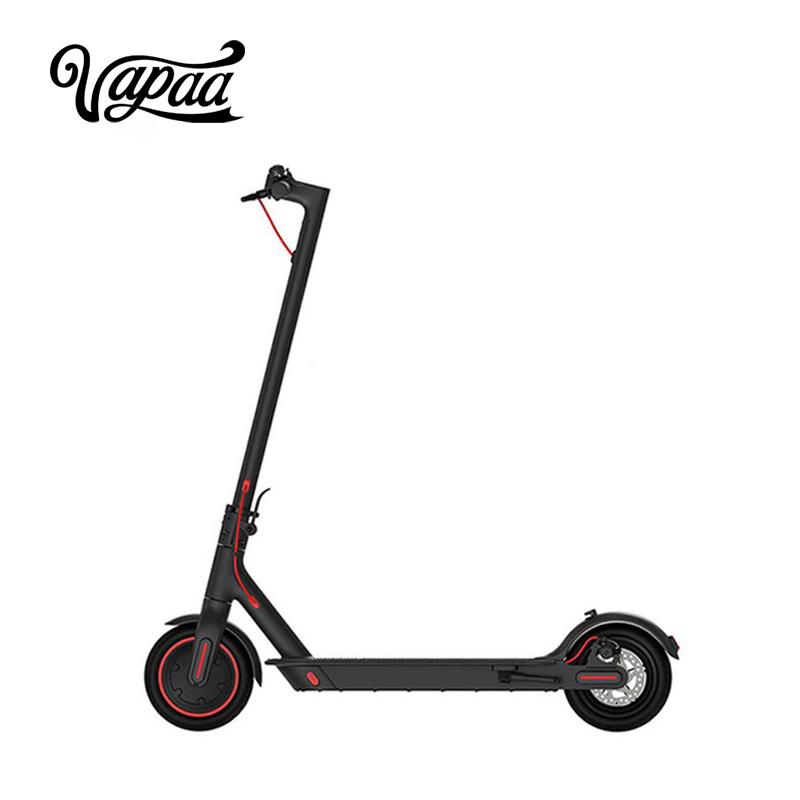 Scooter electric pentru adulți și adolescenți