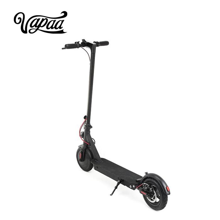 Pliant cadru scuter electric