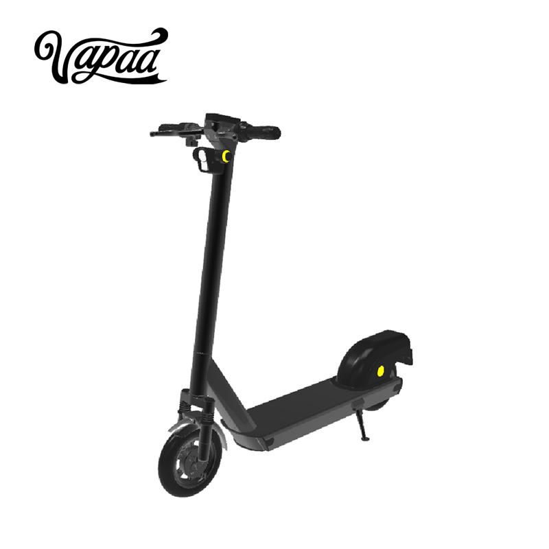 Scooter elektrikoa GPS Tracker-ekin