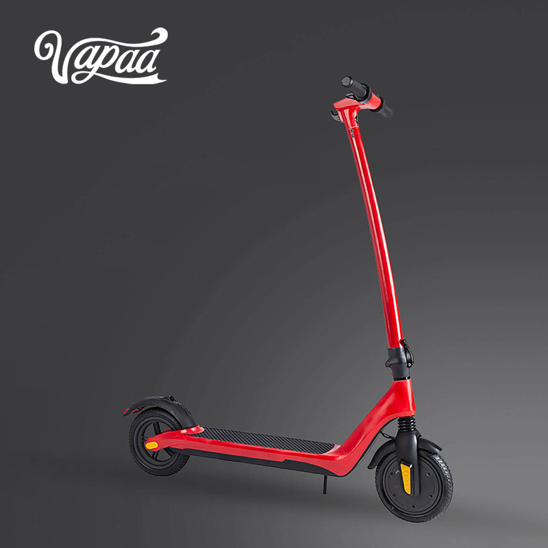 Electric Foldable Scooter Sta Up
